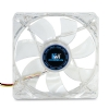 Alternate view 5 for Kingwin CFBL-012LB 120mm LED Case Fan