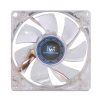 Alternate view 6 for Kingwin CFBL-08LB 80mm LED Case Fan