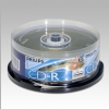 Alternate view 4 for Philips 25pk 52x LightScribe CDR