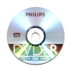 Alternate view 3 for Philips DR4S6H00F/17 100 Pack 16X DVD+R Spindle