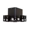 Alternate view 3 for Klipsch HD500 Home Theater Speaker System