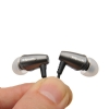 Alternate view 6 for Klipsch 1012135 Image S3 In-Ear Headphones