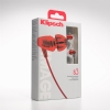 Alternate view 4 for Klipsch 11012673 Image S3 In-Ear Headphones