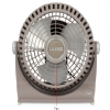 "Alternate view 4 for Lasko 10"" Breeze Machine"