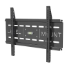 Alternate view 2 for Level Mount LVMDC50LP Fixed TV Mount