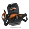 Alternate view 2 for Lowepro Compact Courier 70 Black Camera Bag