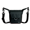 Alternate view 2 for Lowepro Gray Compact ILC Courier 80 Camera Bag