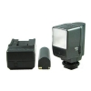 Alternate view 3 for Lumiere Solo LED 5600K Video Light Kit