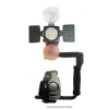 Alternate view 2 for Lumiere Trio LED Video 5600K Portable Light Kit