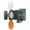 Alternate view 3 for Lumiere Trio LED Video 5600K Portable Light Kit