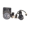 Alternate view 6 for Lumiere 100w Halogen Video Lighting Kit