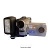 Alternate view 6 for Lumiere 20W Dual 3200K Camcorder Lighting Kit