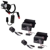 Alternate view 2 for Lumiere Tungsten 3200K Halogen Video Lighting Kit