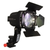 Alternate view 3 for Lumiere Tungsten 3200K Halogen Video Lighting Kit