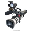 Alternate view 6 for Lumiere Tungsten 3200K Halogen Video Lighting Kit
