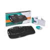 Alternate view 3 for Logitech Cordless Keyboard K350