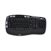 Alternate view 5 for Logitech Cordless Keyboard K350