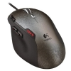Alternate view 2 for Logitech G500 Gaming Mouse