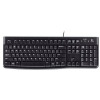 Alternate view 7 for Logitech K120 Keyboard