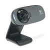 Alternate view 2 for Logitech C310 HD Webcam