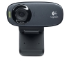 Alternate view 2 for Logitech C310 HD 720p Webcam