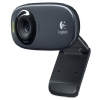 Alternate view 3 for Logitech C310 HD 720p Webcam