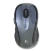 Alternate view 7 for Logitech M510 910-001822 Wireless Laser Mouse
