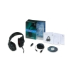 Alternate view 3 for Logitech G930 Wireless Gaming Headset