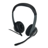 Alternate view 3 for Logitech H530 981-000195 USB Headset