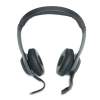 Alternate view 6 for Logitech H530 981-000195 USB Headset 