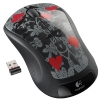 Alternate view 3 for Logitech M310 Wireless Full Size Ambidextrous Mous