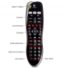 Alternate view 5 for Logitech Harmony 200 Universal Remote