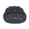 Alternate view 6 for Logitech Harmony 700 Advanced Universal Remote