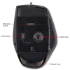 Alternate view 7 for Logitech G9X MW3 Gaming Mouse