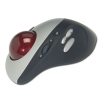 Alternate view 2 for Logitech Cordless Optical Trackman
