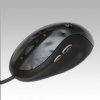 Alternate view 5 for Logitech MX518 Gaming Mouse