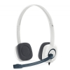 Alternate view 3 for Logitech ClearChat Stereo Headset