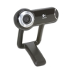 Alternate view 2 for Logitech 960-000048 QuickCam Pro 9000 Webcam