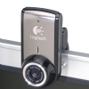 Alternate view 5 for Logitech Portable Webcam C905 