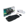 Alternate view 3 for Logitech MK550 Wireless Wave Mouse and Keyboard