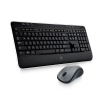 Alternate view 2 for Logitech MK520 Wireless Mouse and Keyboard Combo