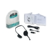 Alternate view 3 for Logitech H760 Wireless Headset 