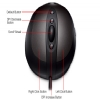 Alternate view 6 for Logitech 910-002277 G400 Optical Gaming Mouse