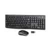 Alternate view 4 for Logitech Wireless Keyboard and Mouse Combo