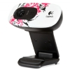 Alternate view 4 for Logitech C270 960-000819 Floral Spiral Webcam
