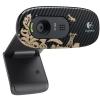 Alternate view 2 for Logitech 960-000817 C270 HD Webcam