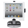 Alternate view 4 for Logitech 980-000590 Speaker Stand for iPad