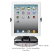 Alternate view 5 for Logitech 980-000590 Speaker Stand for iPad