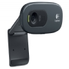 Alternate view 3 for Logitech HD Webcam C270