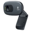 Alternate view 4 for Logitech HD Webcam C270